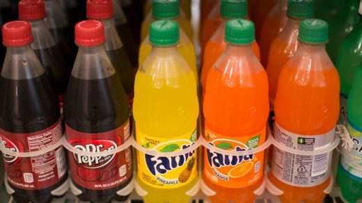 Sugary Drink Ban Tied to Health Improvements at Medical Center